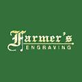 Farmers Trophies & Engraving logo