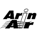 Arin-Air logo