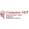 Centurion Non Destructive Testing logo