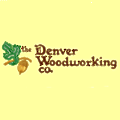 Denver Woodworking logo