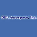 DEL Aerospace logo