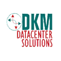 DKM Consulting logo