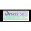 Precision Fabrication logo