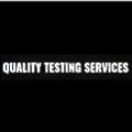 Quality Testing Services logo