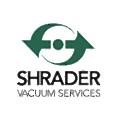 Shrader Vacuum Services logo