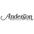 Anderson Rentals logo