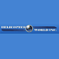 Helicopter World logo