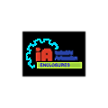 Industrial Automation and Enclosures logo
