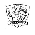 Xtracycle logo