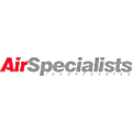 Air Specialists logo