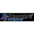 Stanley G. Alexander logo