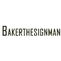 Baker the Sign Man