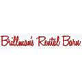 J R Brillman logo