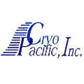 CryoPacific logo