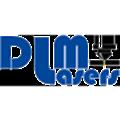 DLM Lasers logo
