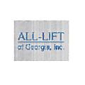 All-Lift of Georgia logo