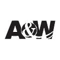 A&W Products logo