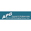 Connie Hill & Associates Advanced Packaging Group logo