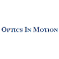 Optics In Motion logo