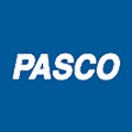 PASCO Scientific logo