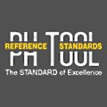 PH Tool Reference Standards logo