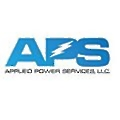 Applied Power Services logo