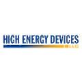 High Energy Devices logo