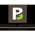 Potestio Brothers Equipment logo