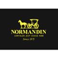 Normandin logo