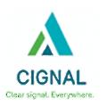 Cignal.ie logo