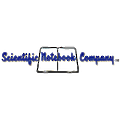 Scientific Notebook logo