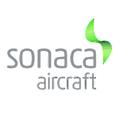 Sonaca Aircraft logo