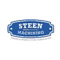 Steen Machining logo