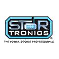 StorTronics logo