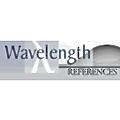 Wavelength References