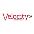 Velocity Electronics logo