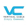Vertical Cable logo