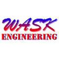 Wask Engineering logo