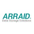 Arraid logo
