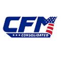 CFM Consolidated logo