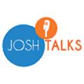 Josh Talks logo