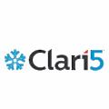 Clari5 logo