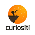 Curiositi Learning Solutions logo