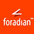 Foradian logo