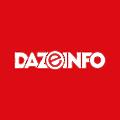 Dazeinfo logo