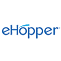 eHopper logo