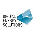 Digital Energy Solutions logo