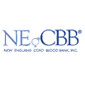 New England Cord Blood Bank logo