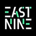 Eastnine logo
