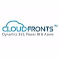 CloudFronts Technologies logo